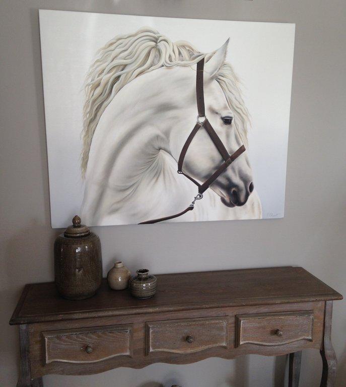 ambiance portrait cheval blanc 2 - Copie